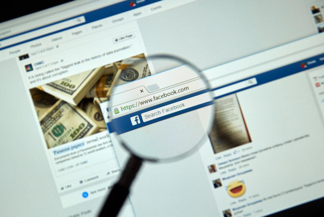 Facebookのガセ情報対策、保守派の批判を恐れて尻すぼみになっていた