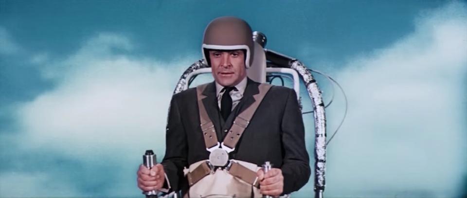 ジェームズ・ボンドが愛したスパイ・ガジェットの全て