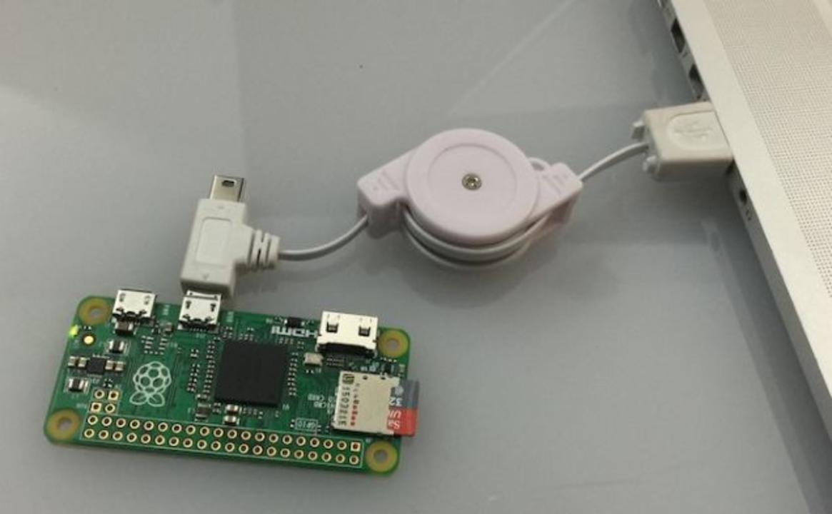 ロックしてあるコンピューターをも乗っ取れてしまう、5ドルのハッキングデバイス