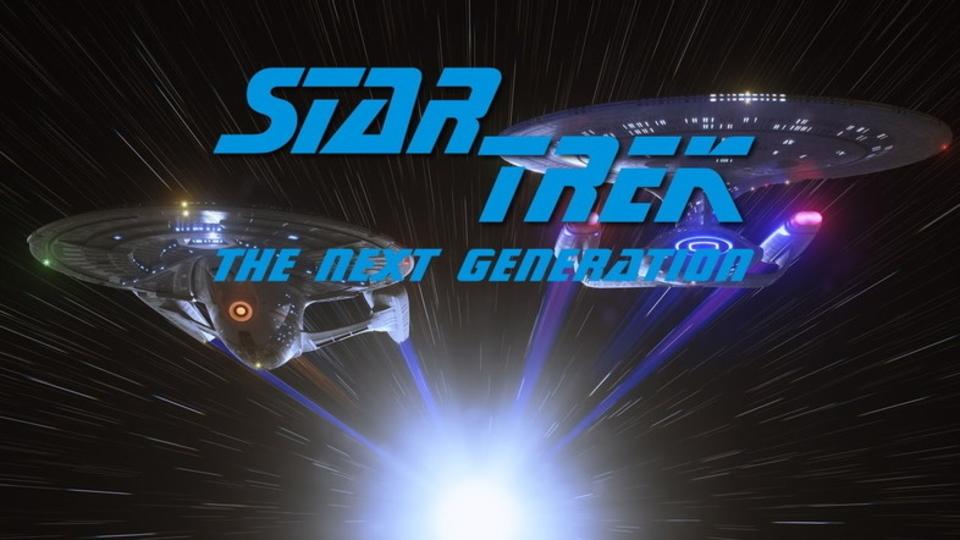 SFドラマ『新スタートレック』のテーマをヘヴィメタルに演奏