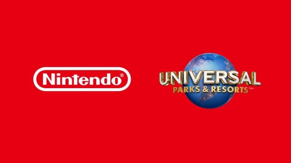 「任天堂ワールド」はどんな世界? ユニバーサルに任天堂テーマエリアが登場決定!