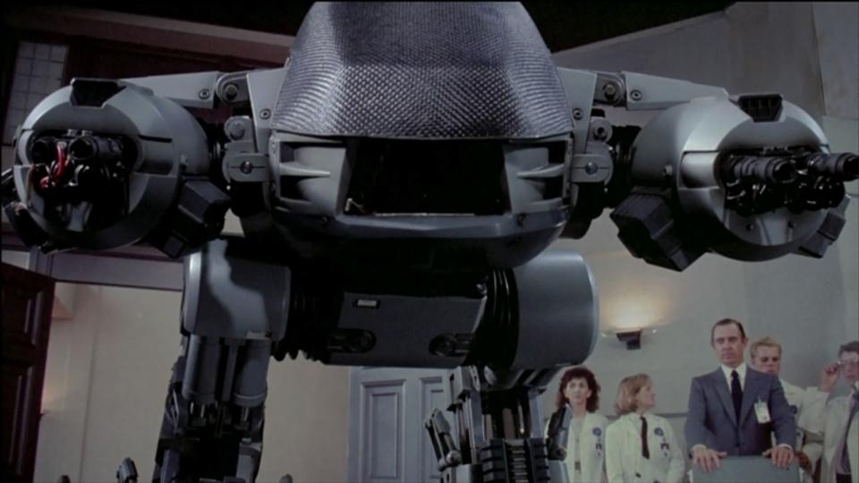 SFの歴史に残るバカな人工知能10選