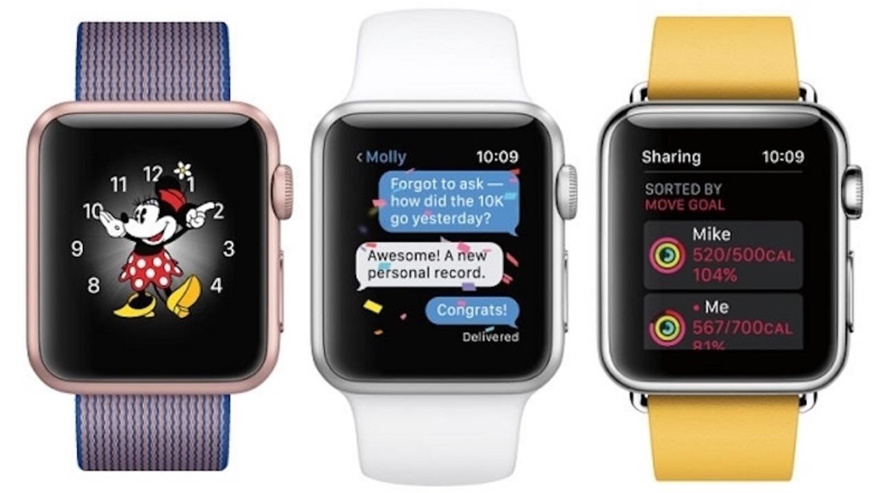 watchOS 3.1アップデートで、新型Apple Watchのバッテリー持ちが大幅に向上したっぽいぞ…!