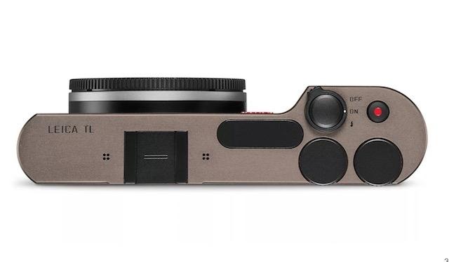 ライカ、新ミラーレスカメラ「ライカTL」発表。基本機能を強化2