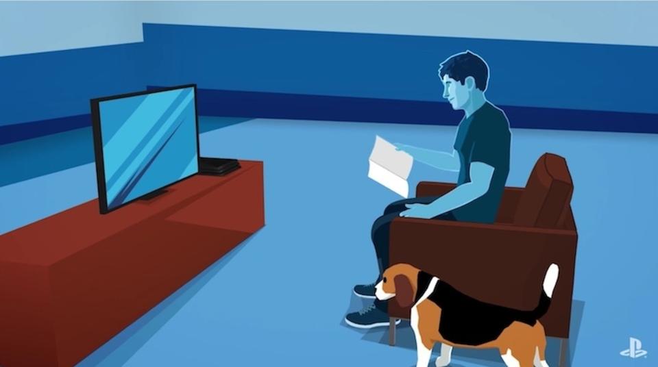 PS4 Proの映像設定、この動画で予習は完璧