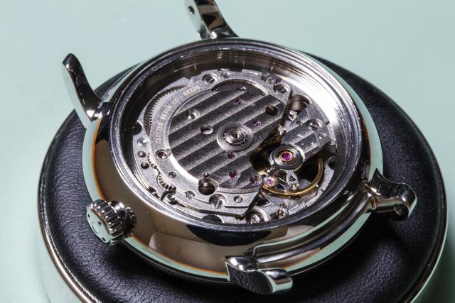機械式時計を分解してわかった、魔術的とも言える魅力の理由って?8