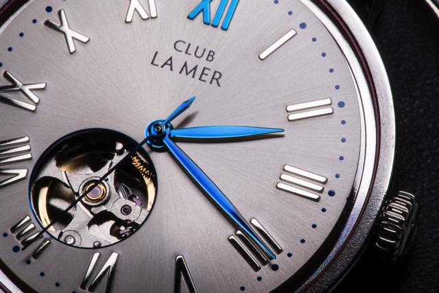 機械式時計を分解してわかった、魔術的とも言える魅力の理由って?17