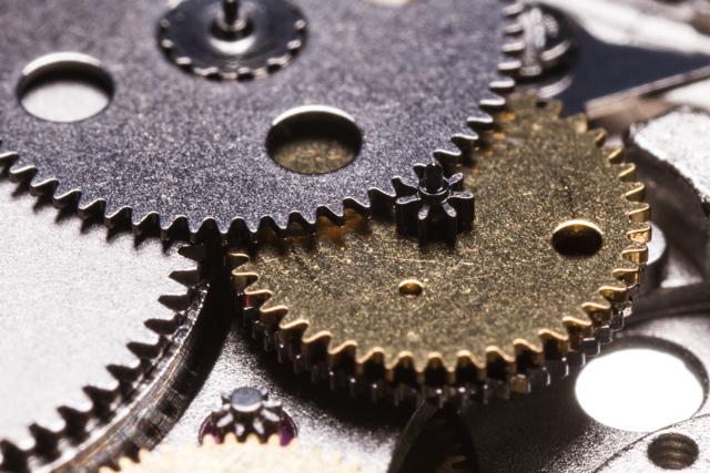 機械式時計を分解してわかった、魔術的とも言える魅力の理由って?11