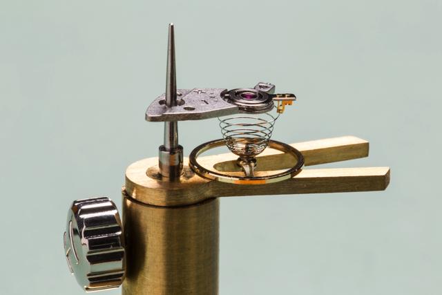 機械式時計を分解してわかった、魔術的とも言える魅力の理由って?14
