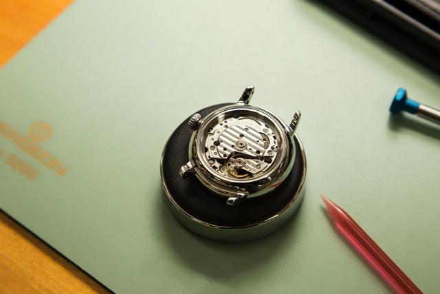 機械式時計を分解してわかった、魔術的とも言える魅力の理由って?4