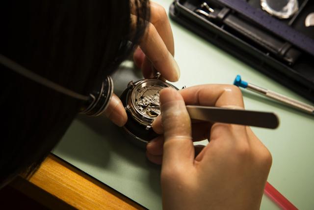 機械式時計を分解してわかった、魔術的とも言える魅力の理由って?5