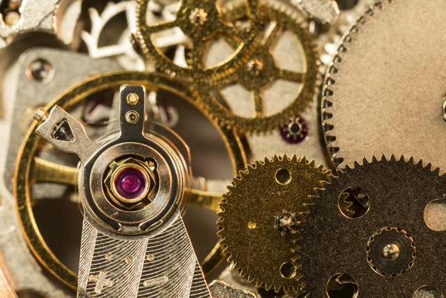 機械式時計を分解してわかった、魔術的とも言える魅力の理由って?13