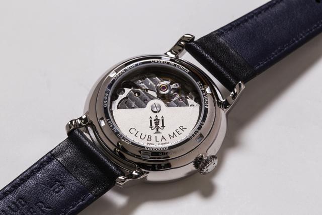 機械式時計を分解してわかった、魔術的とも言える魅力の理由って?7