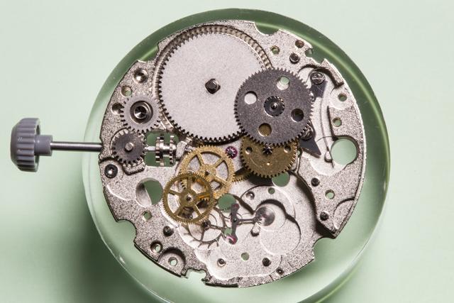 機械式時計を分解してわかった、魔術的とも言える魅力の理由って?9