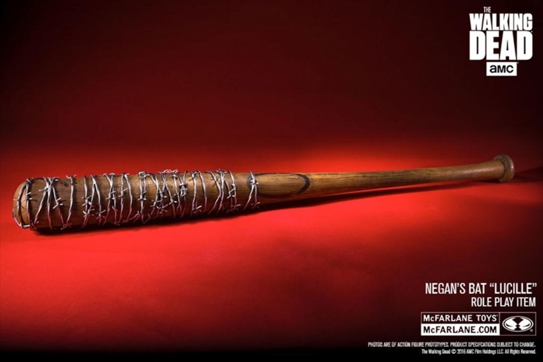 『ウォーキング・デッド』であの人の頭をかち割った最凶武器が発売。なんで商品化した!
