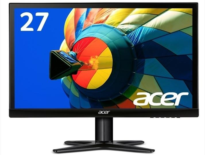 なくなり次第終了! Acerのモニターがお買い得になるクーポンがAmazonで配信中