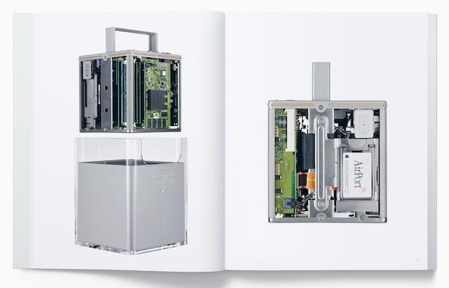 Apple最新作は、20年のデザイン史が詰まった写真集でした2