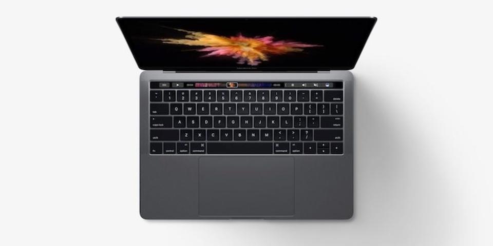 Apple重役、Macにタッチスクリーンが搭載されない理由は「iMac」が原因と語る