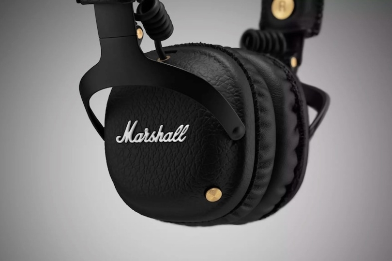 Marshallの新Bluetoothヘッドホン「Mid Bluetooth」の完成度をみよ
