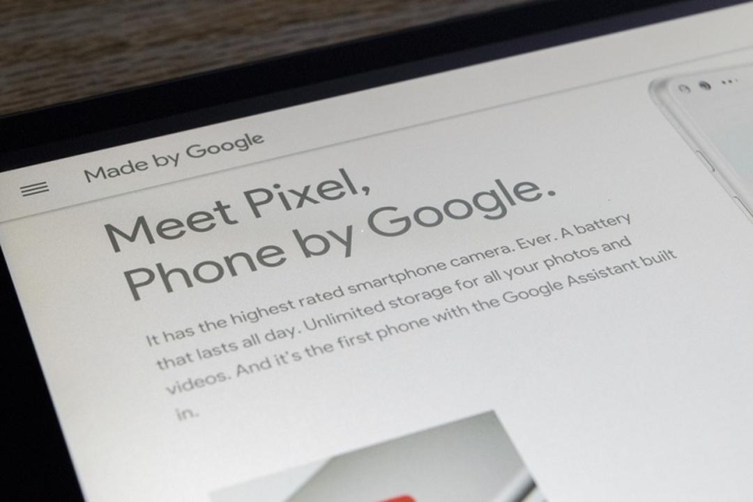 気をつけて…Google初の純正スマホ「Pixel」を転売するとアカウント停止措置も