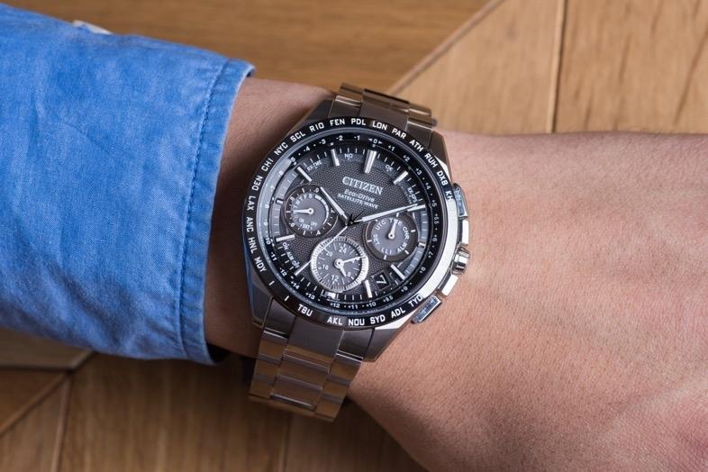 「腕時計を見ればその人がわかる」は本当なのか?8