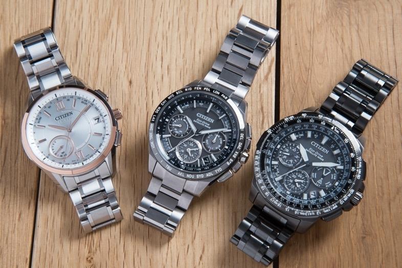 「腕時計を見ればその人がわかる」は本当なのか?1