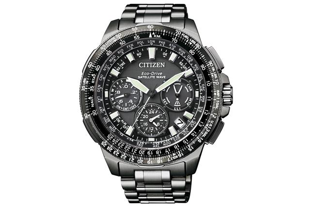 「腕時計を見ればその人がわかる」は本当なのか?6