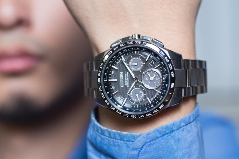 「腕時計を見ればその人がわかる」は本当なのか?