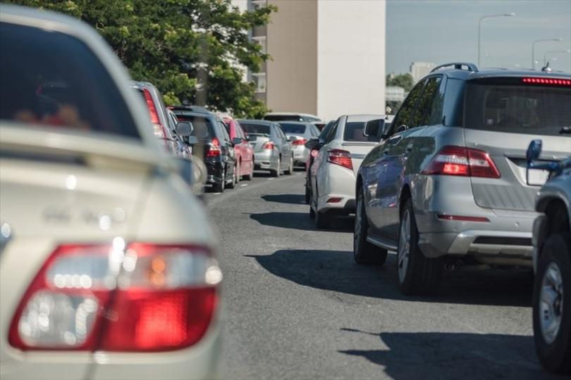 「大渋滞の原因はほんのささいなこと」という事実が明らかに