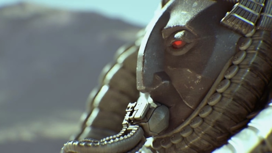 マヤ神話にインスパイアされた超古代文明系SF短編『THE HEART OF SKY』