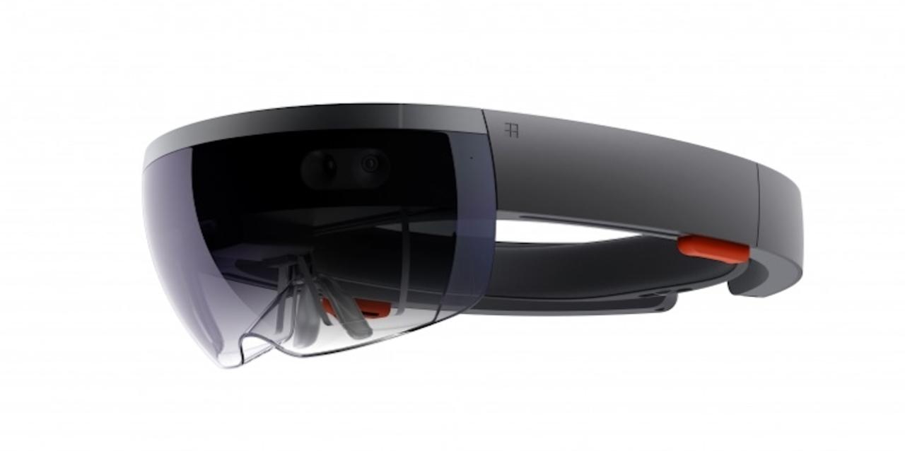 HoloLens、日本で12月2日よりプレオーダー開始。出荷は2017年初頭です