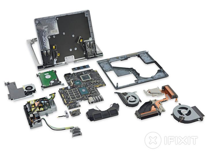 あのヒンジ、どうなってるの?「Surface Studio」分解レポートが登場