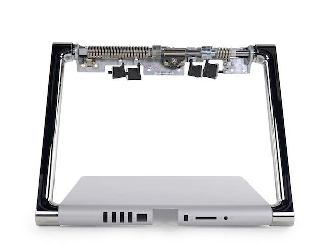 あのヒンジ、どうなってるの? 「Surface Studio」分解レポートが登場2