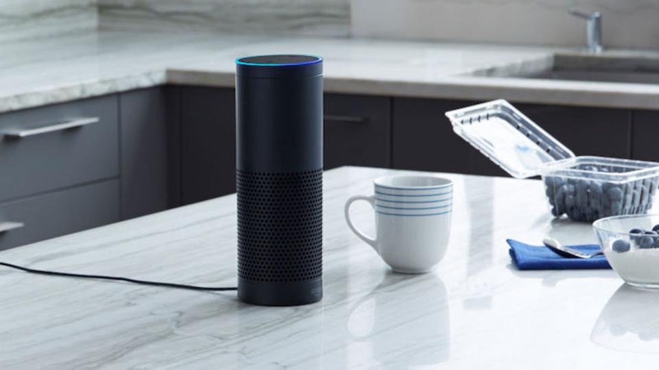 次期Amazon Echoにはスクリーンがあるかも