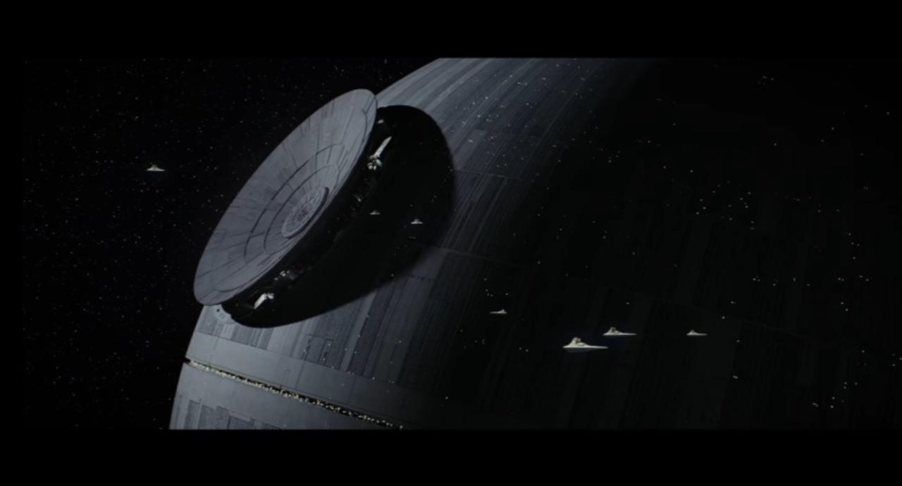 『スター・ウォーズ』のデス・スターの稼働に必要な費用が天文学的数字