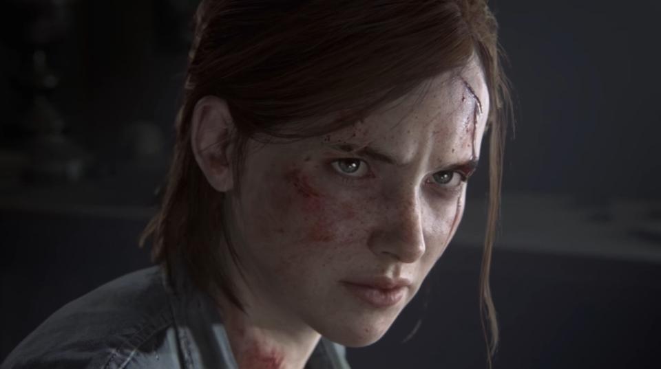 傑作ゲームの続編『The Last of Us Part II』のトレーラーが公開。エリーちゃんが皆殺し宣言!