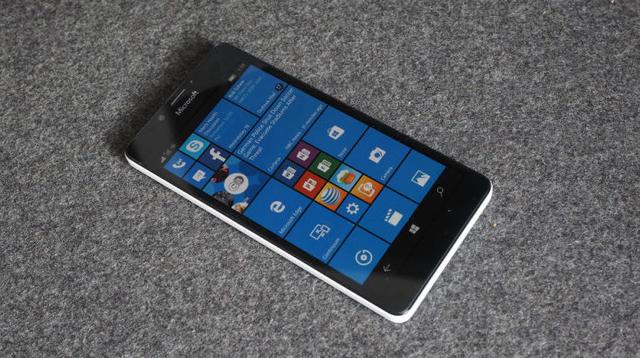 まだまだWindows Phoneは終わらない…Microsoftが宣言