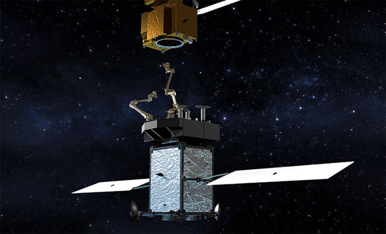 NASAが衛星の燃料補給や修理を宇宙で行なうロボットを開発へ