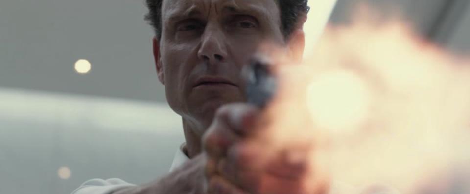 生き残りたければ、職場の同僚を殺せ。映画『ザ・ベルコ・エクスペリメント』予告編