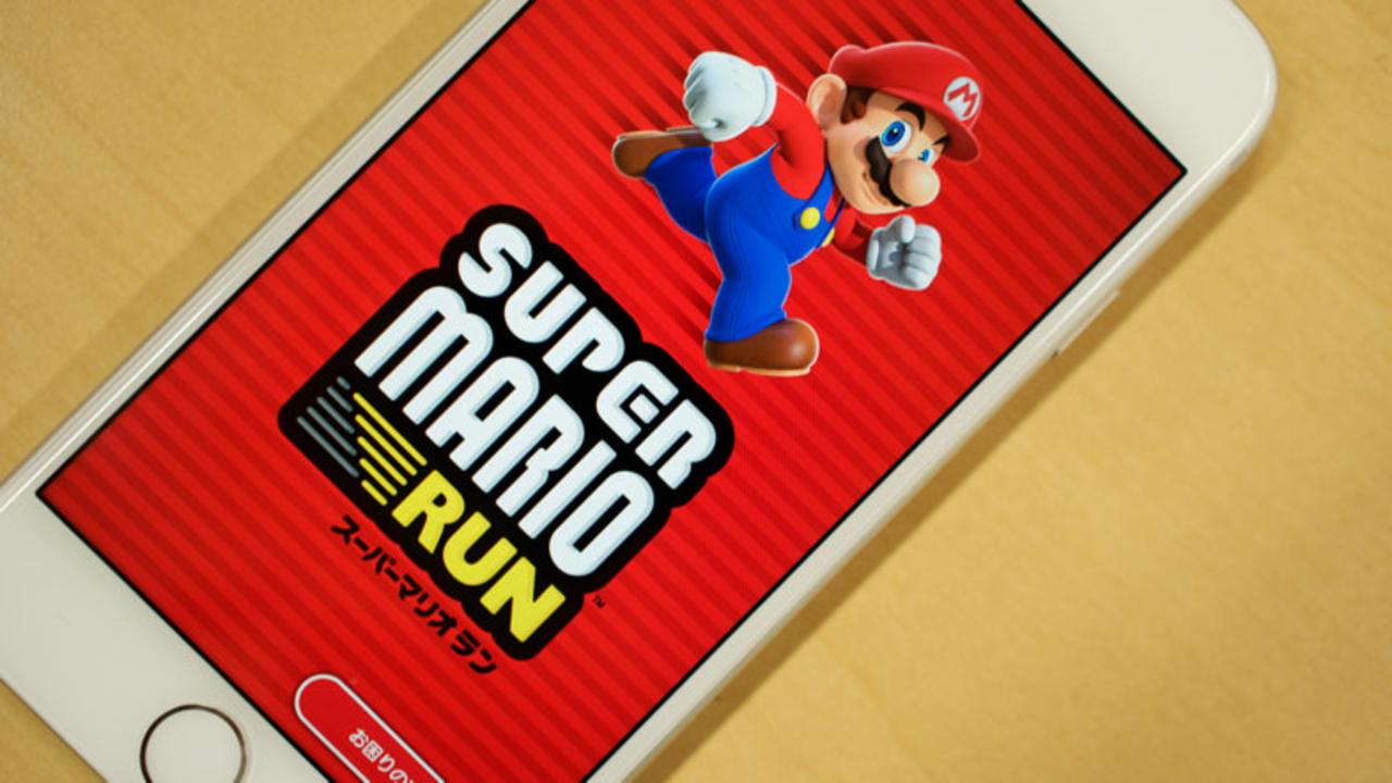 iPhoneで遊べる『スーパーマリオ ラン』ってどんなゲーム? スマホのマリオを先行体験
