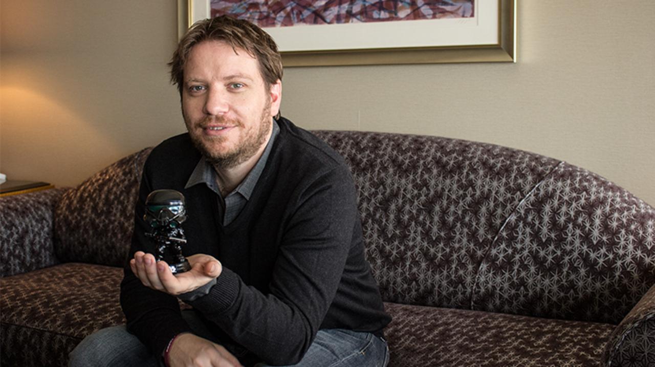 『ローグ・ワン/スター・ウォーズ・ストーリー』の監督にインタビュー! 黒いトルーパー誕生の経緯が明らかに