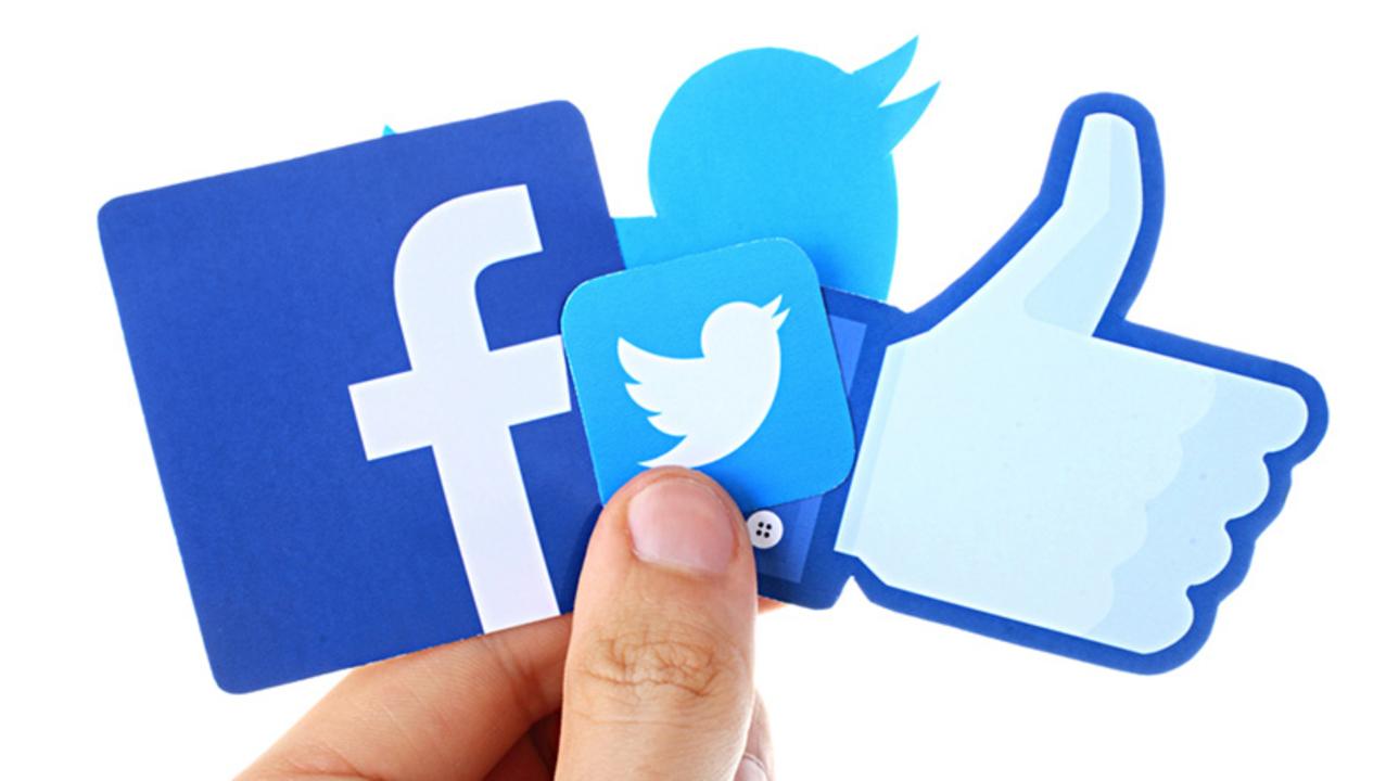 EUからヘイトスピーチ対応でもの申されたTwitter、Facebookなどが共有テロ対策データベース作りを発表