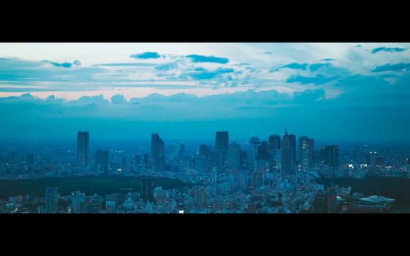 最高にクールだったよ。外国人が捉えた魅力的な日本の風景