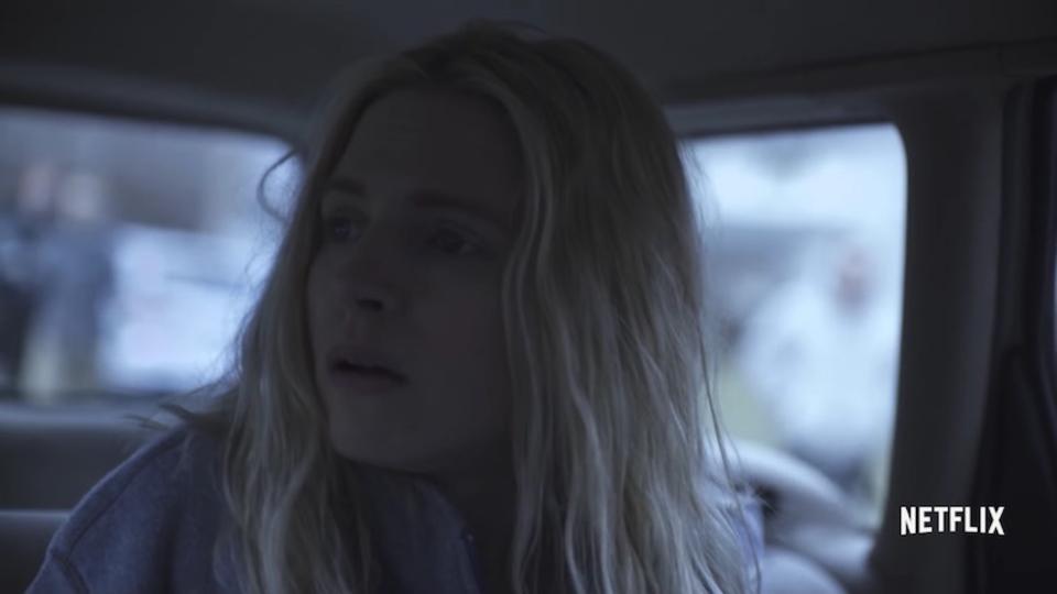Netflixドラマ『The OA』予告編。7年間行方不明だった少女に何があったのか?