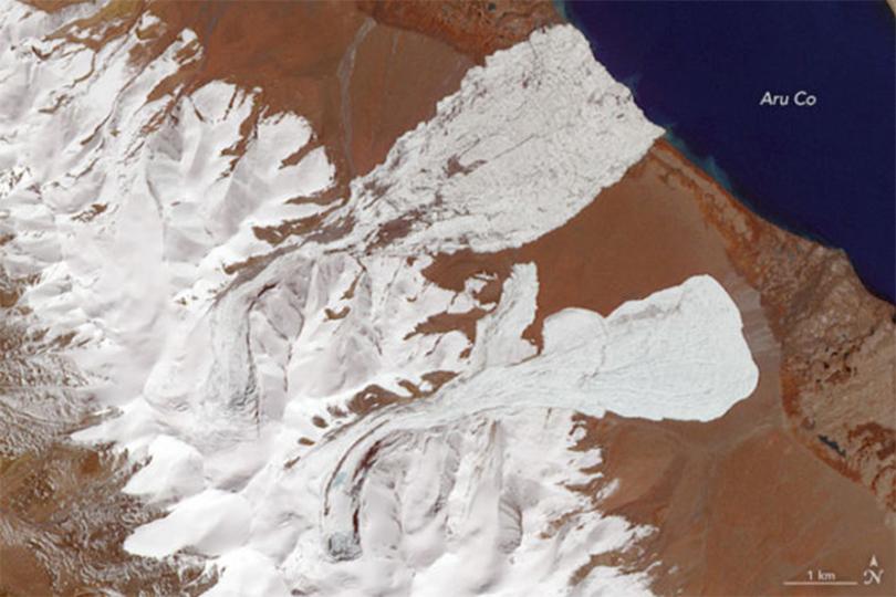 チベットで連続して起きた大雪崩の原因は地球温暖化。今後各地で多発する可能性も...