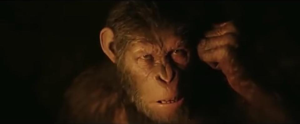 今度こそ戦争だ。映画『猿の惑星:大戦記』インターナショナル予告編