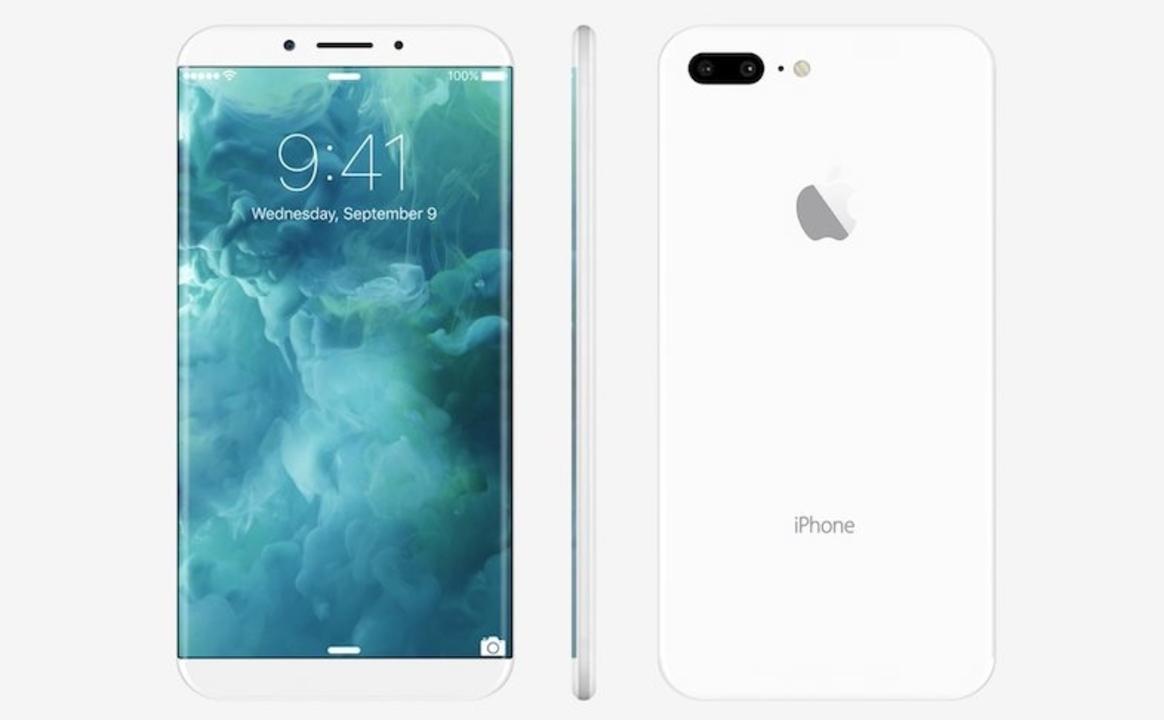 iPhone 8、最上位モデルのコードネームは「フェラーリ」?