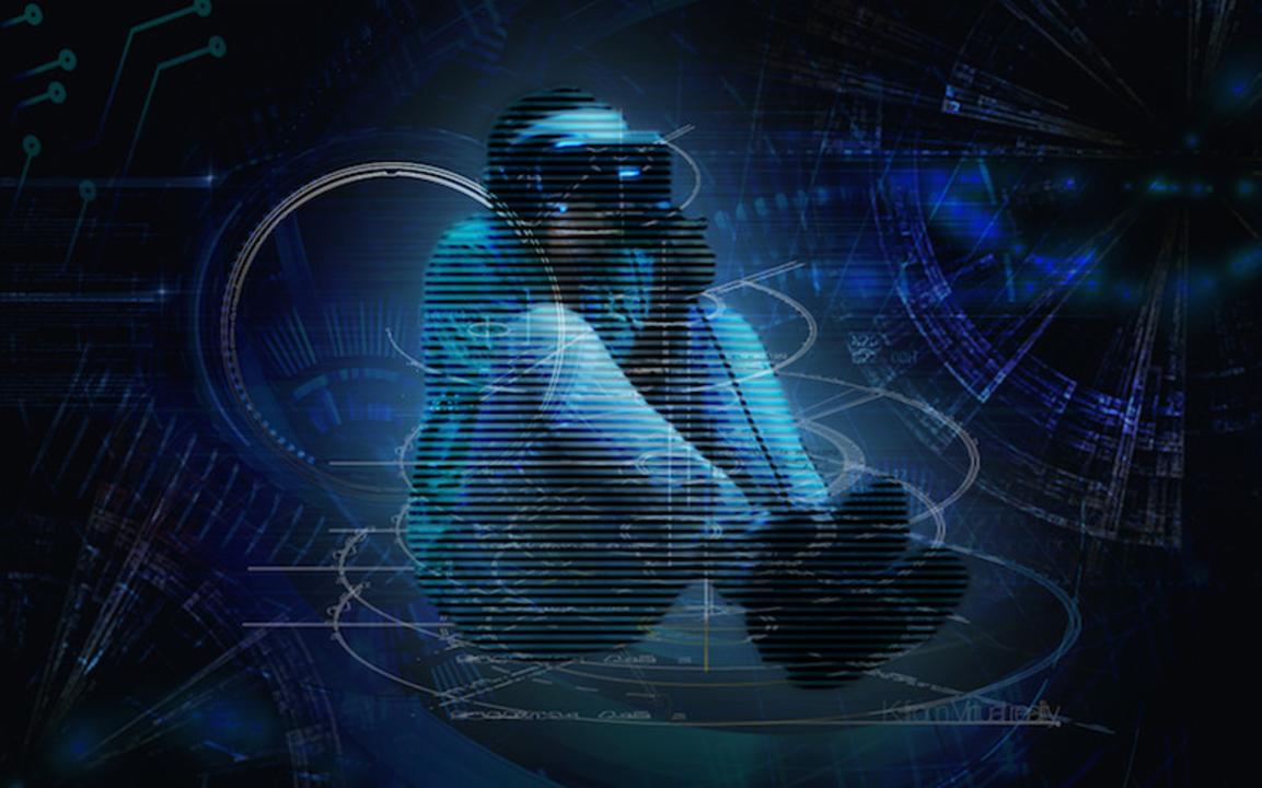仮想現実に移住しました!! VRが変えた僕の人生