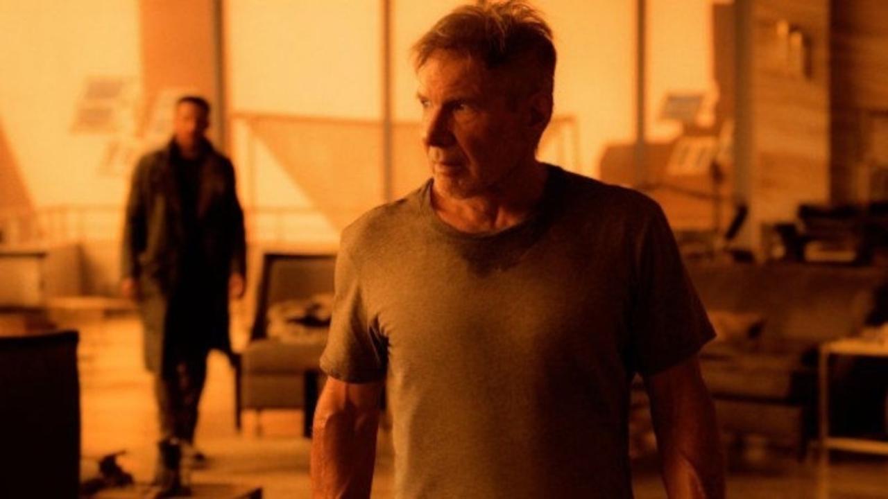 映画『ブレードランナー 2049』の新画像が公開&R指定であることが明らかに