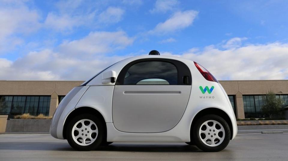 ホンダ×Google(Waymo)のタッグとなるか? 自動運転技術の共同研究を検討中